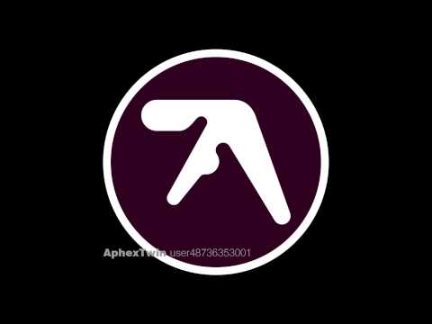 Aphex twin - 14 floating