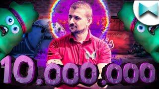 Marmok Remix 10 миллионов Обычный Парень And Marmok Top ПЕРЕЗАЛИВ