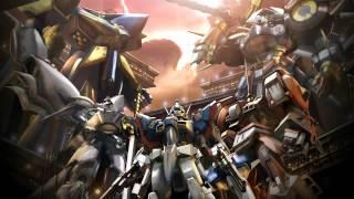 スーパーロボット大戦OG ORIGINAL GENERATIONS オリジナルサウンドトラック ディスク2 再生リスト↓ http://www.youtube.com/playlist?list=PLF23D6828EE20BACF.