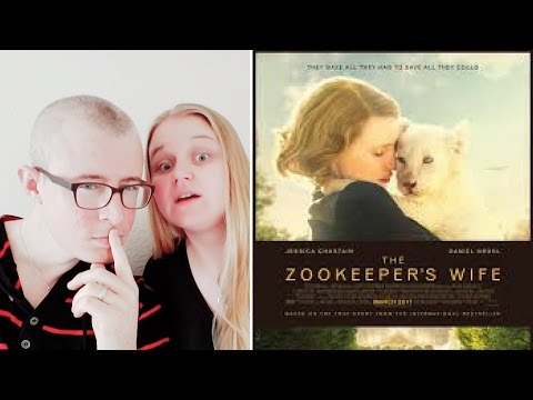 Thumbnail: The Zookeeper's Wife Movie Review