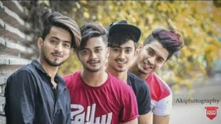 Teri pyari pyari do akhiyan | तेरी प्यारी प्यारी दो अखियाँ | Tik tok famous songs | Mr fasu song(