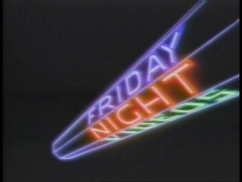 Friday Night Videos  Sep 30, 1983