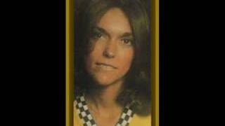 Baixar The Carpenters A Song For You