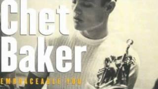 """Chet Baker - """"Trav"""