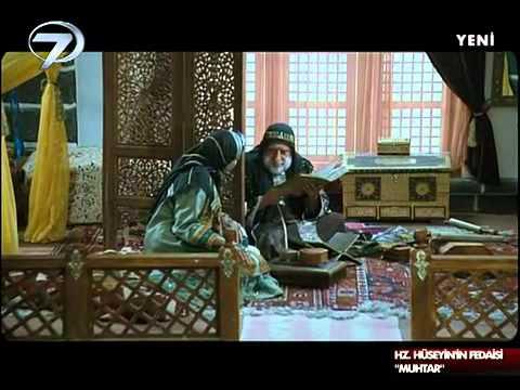 Muxtarnamə / Hz. Hüseyinin Fedaisi: Muhtar - 13. Bölüm_(www.IslamaDogru.biz)