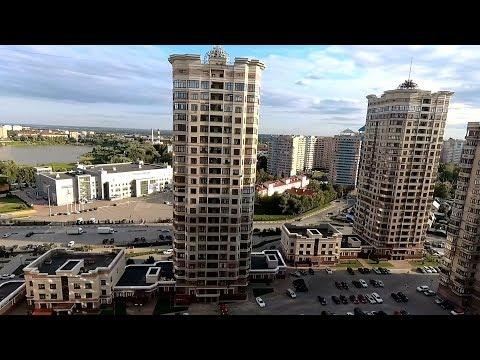 ЖК Раменский монтаж водопровода, канализации