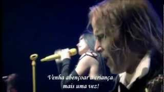 Nightwish - Bless The Child (End Of An Era) *LEGENDA EM PORTUGUÊS*