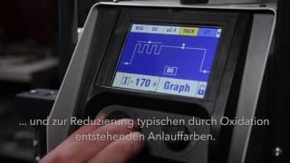 GYS - TIG220 DE (deutsche Version)