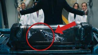 Venom Teaser Trailer Breakdown - SECRETS, Theories and Comics Easter Eggs