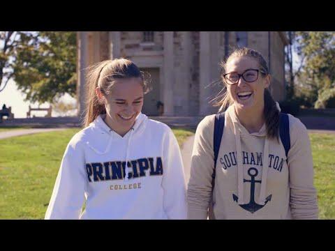 Come Visit Principia College!