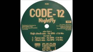 Code-12 - Nightfly (Force Mix)