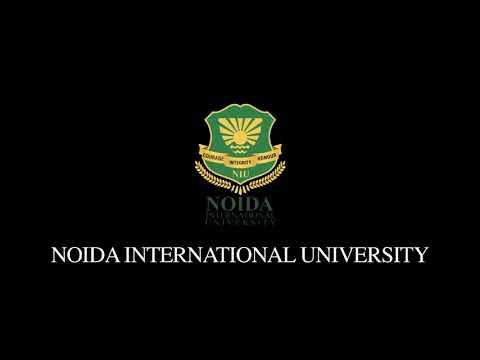 Noida International University Fest 2017 Teaser.