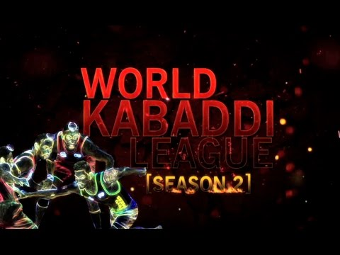 COMING SOON | WORLD KABADDI LEAGUE | Season 2 | Promo | PTC Punjabi & PTC News