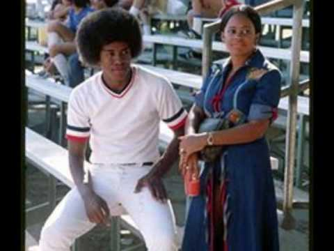 Jermaine Jackson - Sitting in The Edge of My Mind