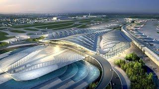 世界のベスト空港ランキングTOP10