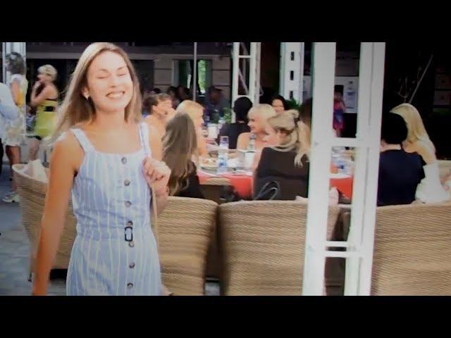 150+ Russian Women Crowd Kherson Ukraine Dating Event