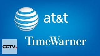 États-Unis:le rachat de Time Warner par AT&T en question