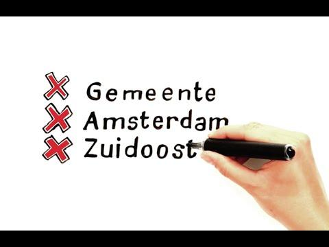 Resultaat gericht denken bij Gemeente Amsterdam Zuid-Oost