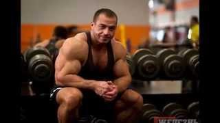 Bodybuilding Alex Kodzoev