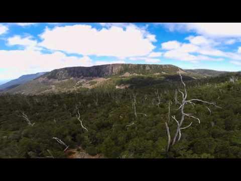 Tasmania Central Plateau