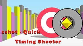 1SHOT - Quick Timing Shooter - MagicAnt,Inc Wolkthrough
