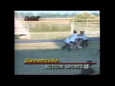 The News 1990 Socastee High School Soccer