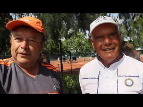 PEPE MARQUEZ UNA INSTITUCIÓN EN EL COUNTRY CLUB DE GUADALAJARA... ESCUCHA SUS VIVENCIAS