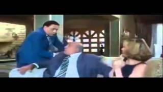 مقاطع عادل امام  فيلم بوبوس كامل Adel Emam Film Bobbos Full