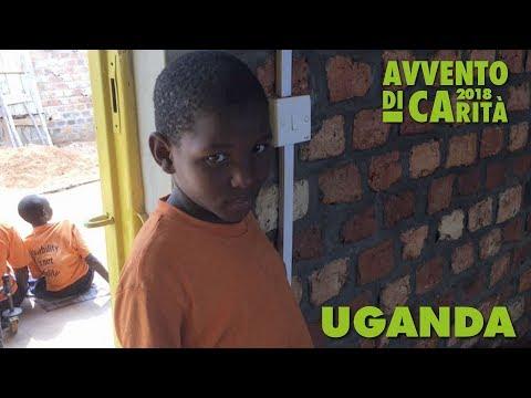 single incontri in Uganda script annullato datazione
