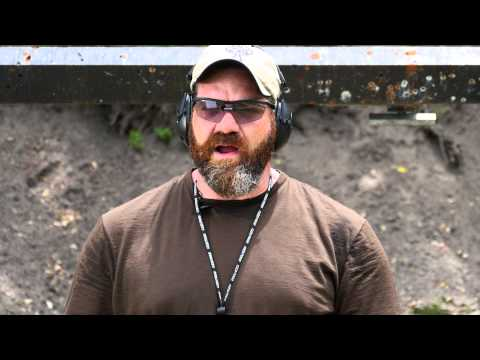 Steve Fisher of Sentinel Concepts talks about Pistol Standards and how to use them in training.
