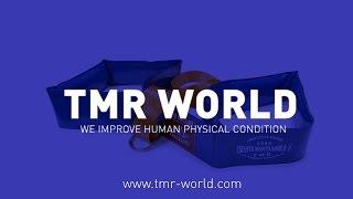 TMR WORLD - TIRANTE MUSCULADOR RF