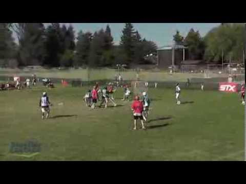 Sam Murphy 2013 Summer Lacrosse Highlights