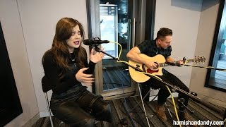 Hailee Steinfeld Covers Love Yourself