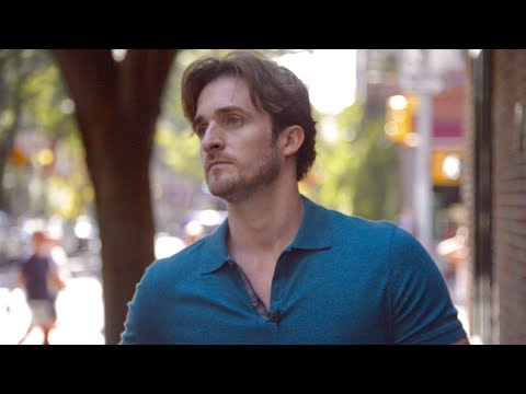 The Simple TRUTH: Why You're Not Attracted To More Men (Matthew Hussey, Get The Guy)