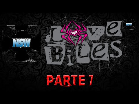 NSW Love Bites | Parte 7 | 05/09/2015 [Backyard Wrestling]