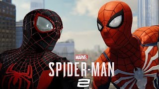 Marvel's Spider-Man 2: Features We Need! (Suit Customization, Dual Play, and More!)