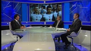Dublin v Mayo All-Ireland Final 2013 preview | The Sunday Game