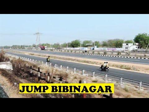 Mumbai Bhubaneswar Konark Express Jumps Bibinagar