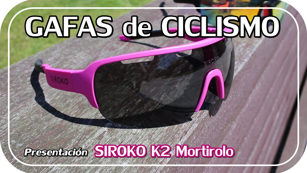 De Ruta Youtube Gafas Mtb Para Ciclismo O Jc5TlF31uK