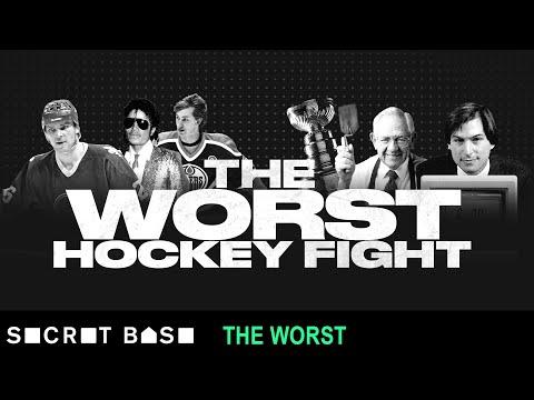 The Worst Hockey Fight: 1984 - Episode 8