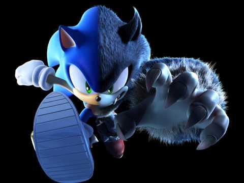 Sonic Unleashed Gaia Gate Theme