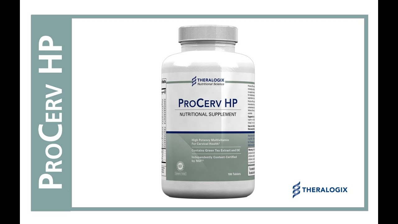 Procerv HP Reviews