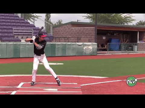 Logan Miller - PEC - BP - Timberline HS (ID) June 9, 2020