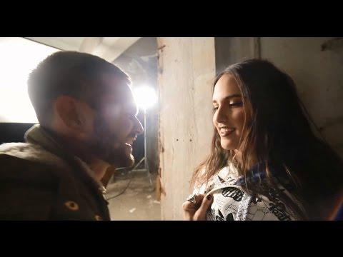 MAKING OF - Od najgorih najbolji - Lana & Luka