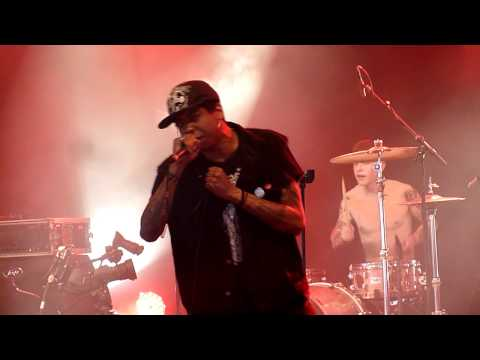Cerebral Ballzy - Don't Look My Way (Live at Roskilde Festival, July 7th, 2012)