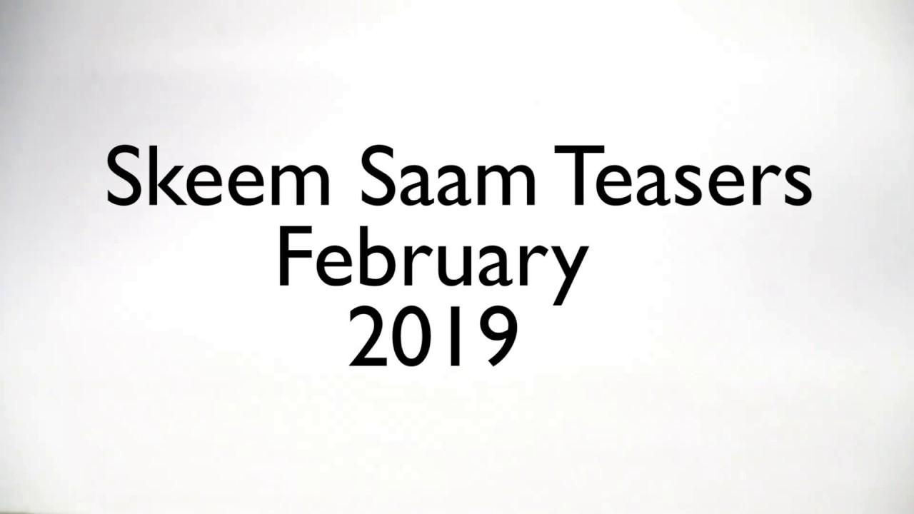 Skeem Saam teasers February 2019