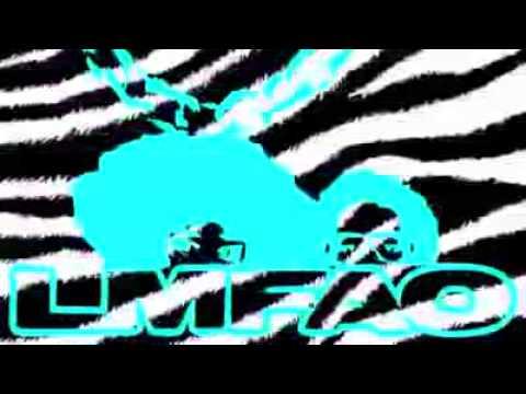 LMFAO - SHOTS Ft. Lil Jon (MP3 DOWNLOAD) Red Foo & Sky Blue