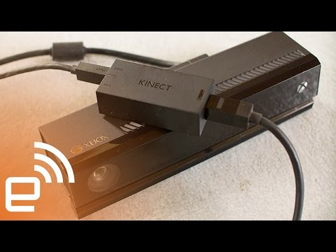 Turning the Kinect into a motion-capture device | Engadget