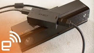 Turning the Kinect into a motion capture device  Engadget