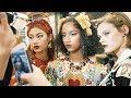 Dolce&Gabbana Spring Summer 2018 Women's Fashion Show Backstage